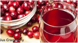 Jus Cranberry