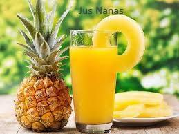 Jus Nanas