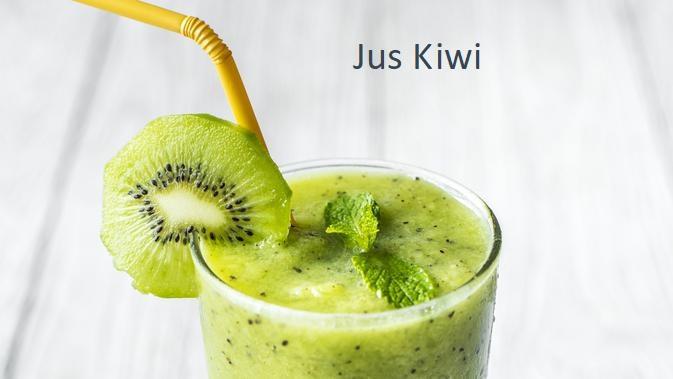 Jus Kiwi